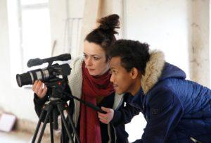Filmworkshop MY STORY.